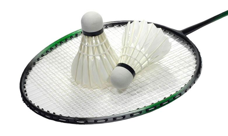 Wednesday Night Badminton